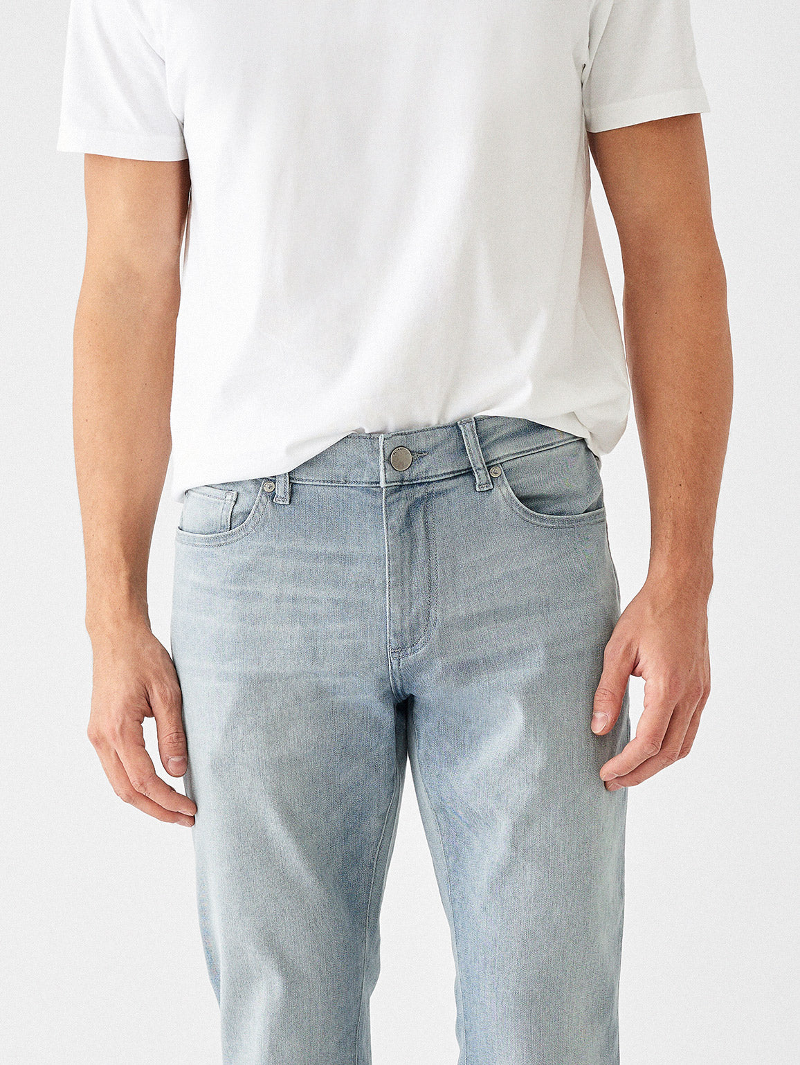 Cooper Tapered Slim | Merriment