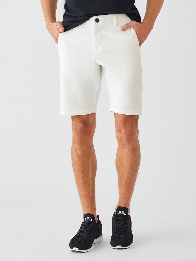 Jake Chino Short | Medallion