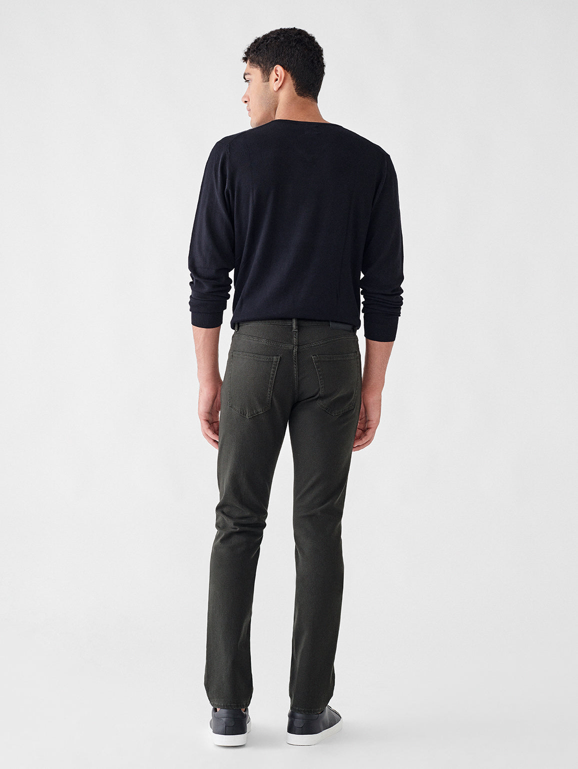 Russell Slim Straight | Forester
