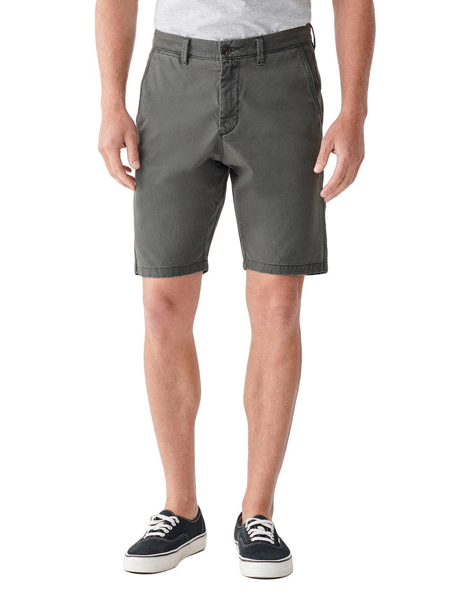 Jake Chino Short | Spirit Green