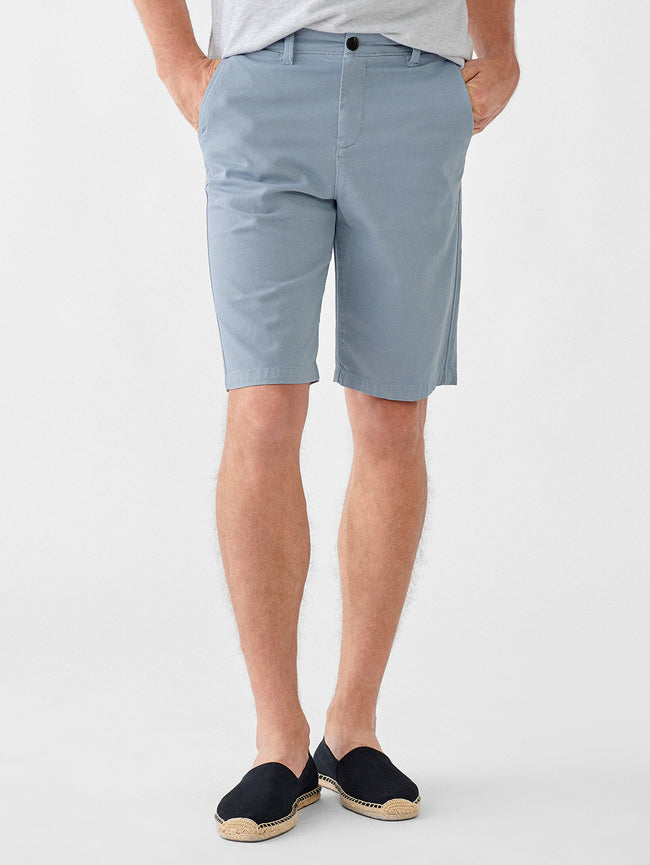Travis Chino Short | Moondrop