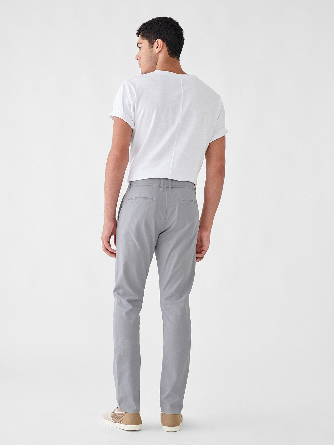"Duke 32"" Tailored Chino 