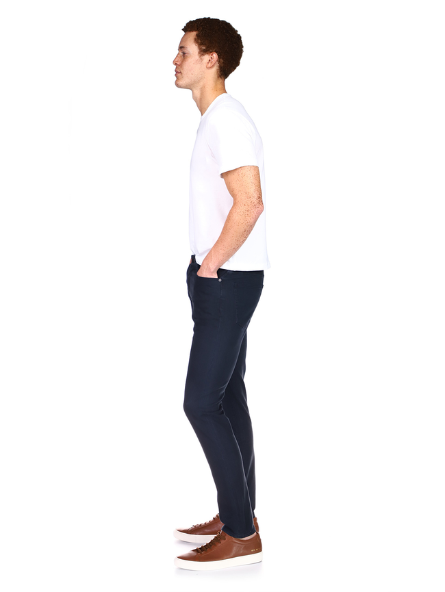 Cooper Tapered Slim | Oxford Navy