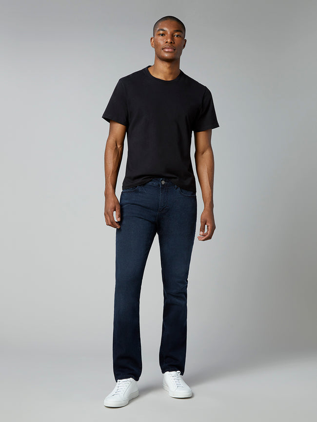"Nick 34"" Slim 
