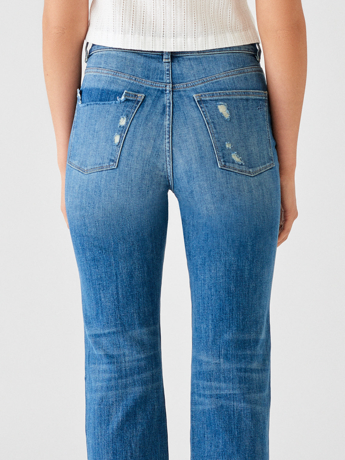 Women - Jerry High Rise Vintage Straight | Marfa - DL1961