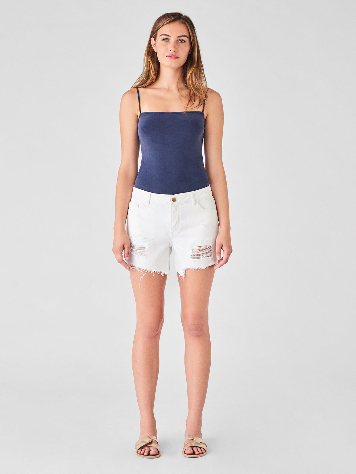 Karlie Boyfriend Short | Howard