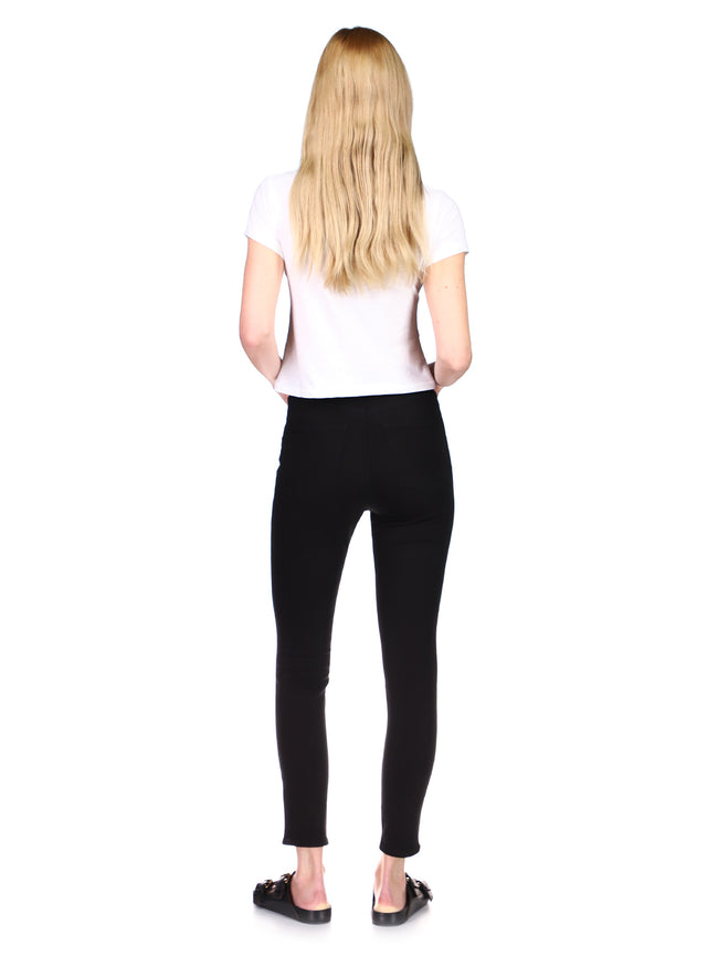 Chrissy Skinny Ultra High Rise Instasculpt Ankle | Hopper