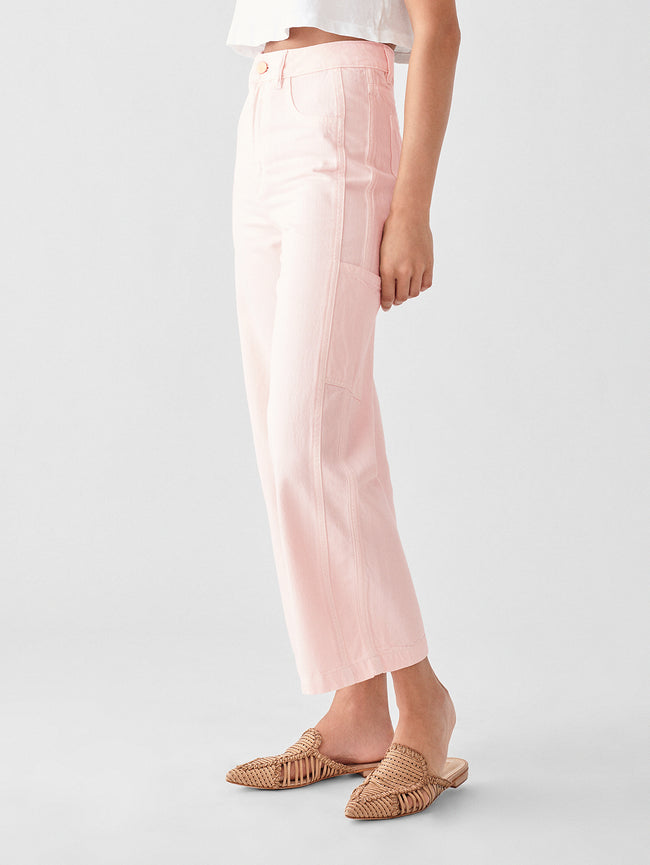 Hepburn High Rise Wide Leg | Elwood