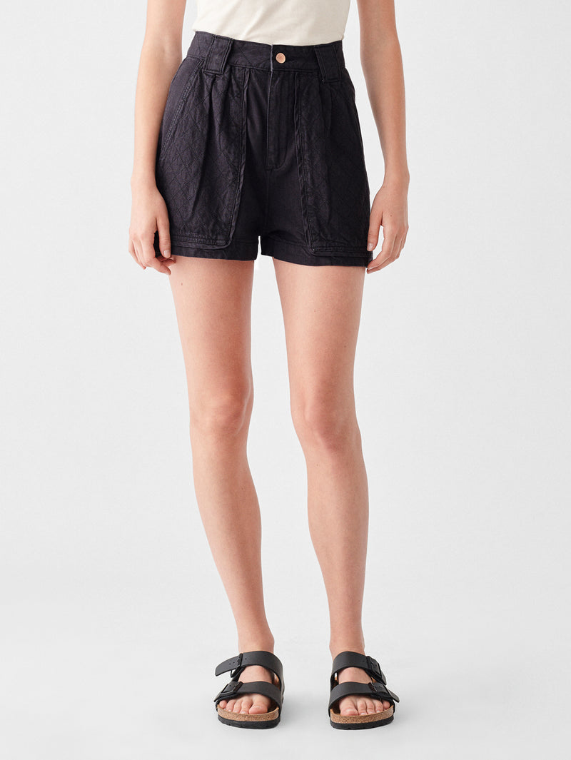 Karlie Boyfriend Short | Ingram