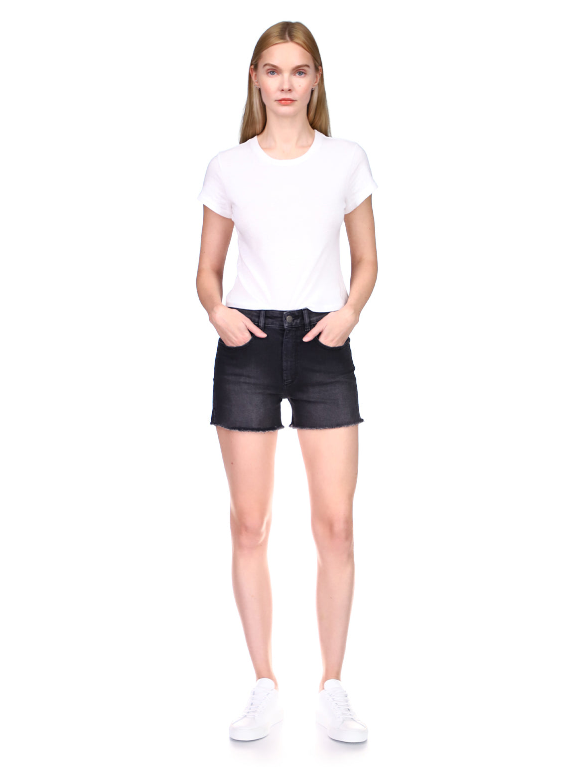 Cecilia Short Classic 3.25"