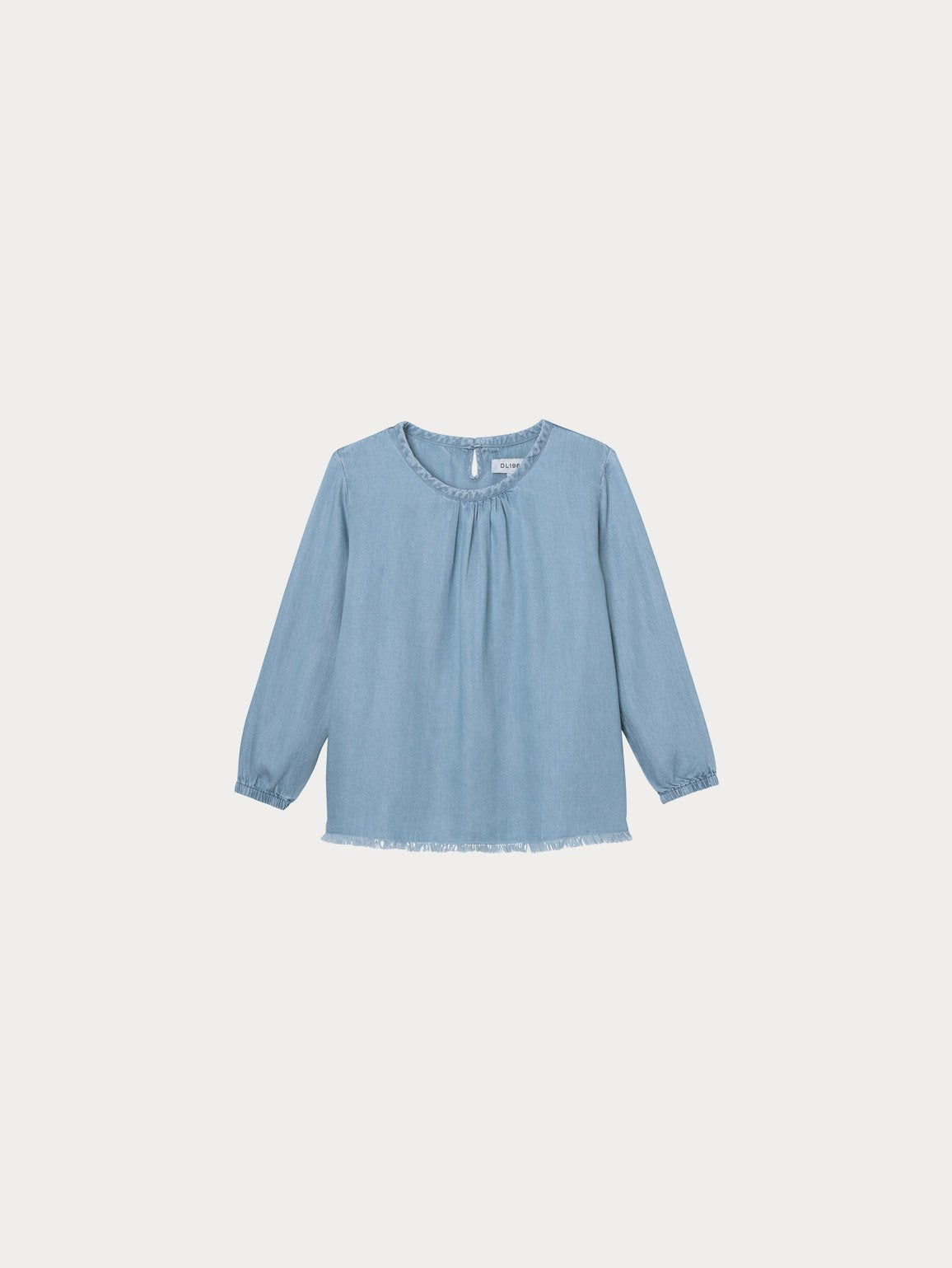 Remi Toddler Blouse | Midwash