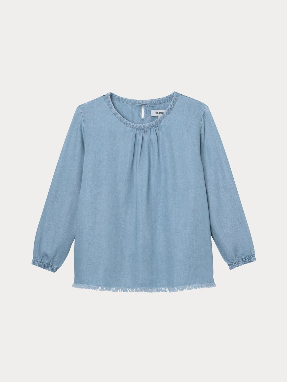 Remi Blouse | Midwash