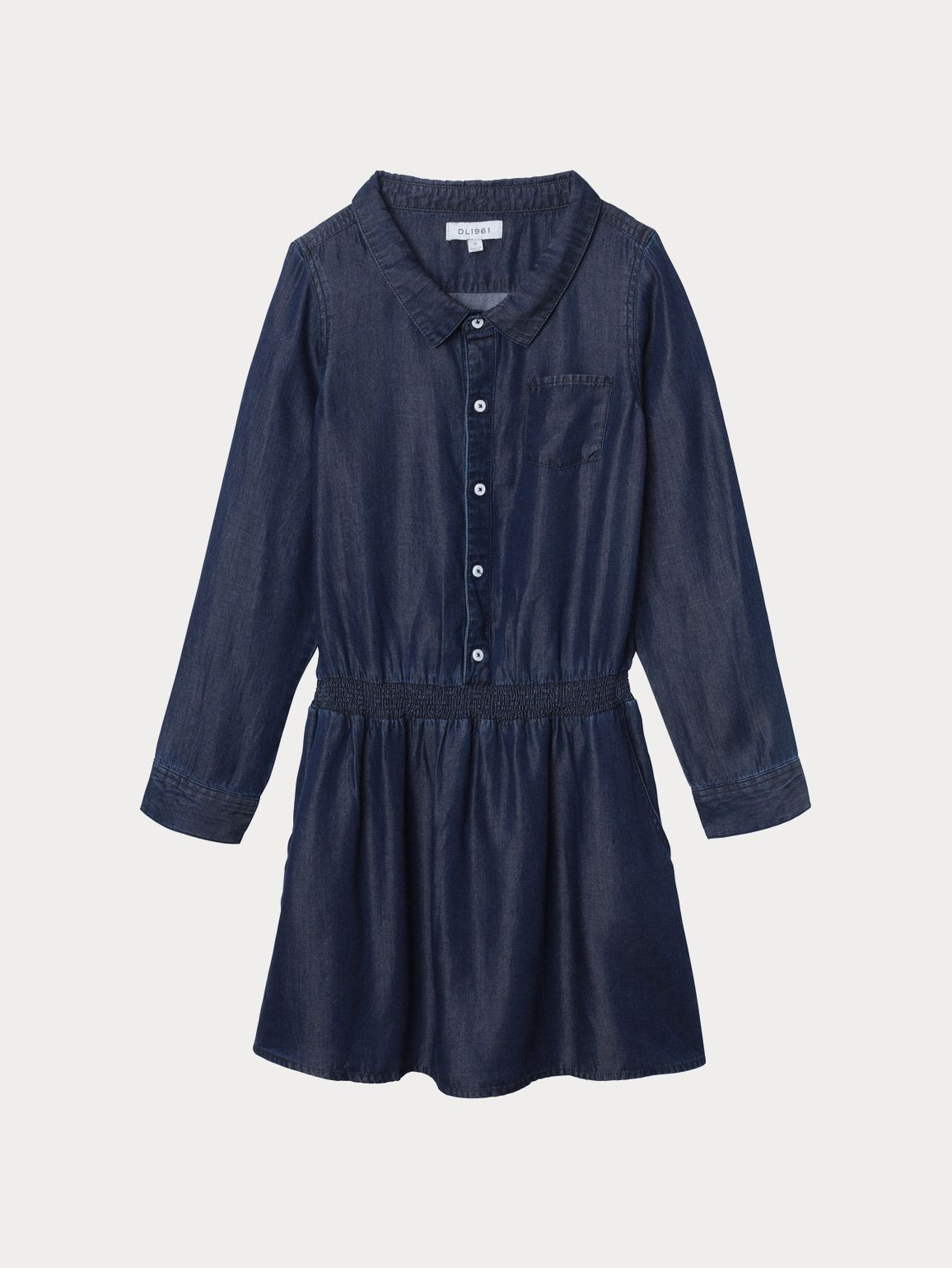Kids Jacket - London Dress | Dark Rinse - DL1961