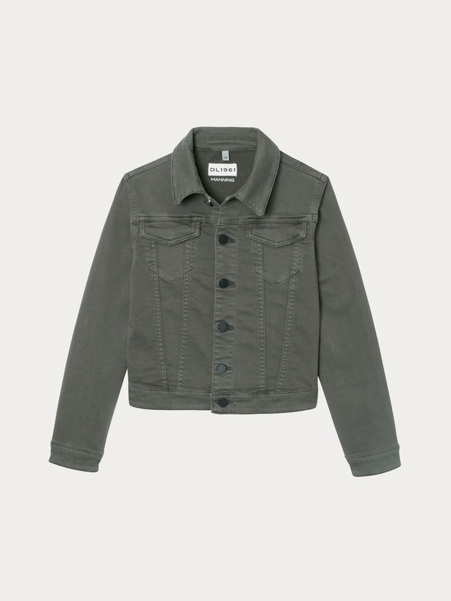 Kids Jacket - Manning Jacket | Turnt - DL1961