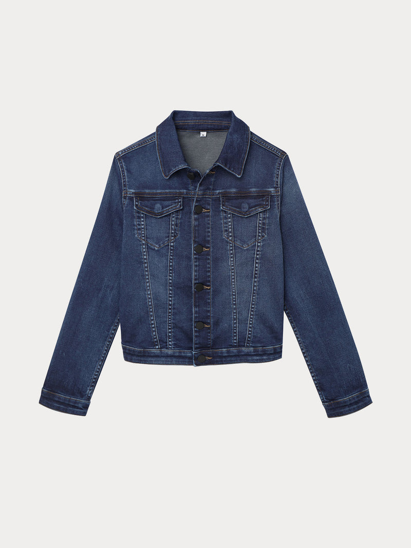 Manning Toddler Jacket | Cloud