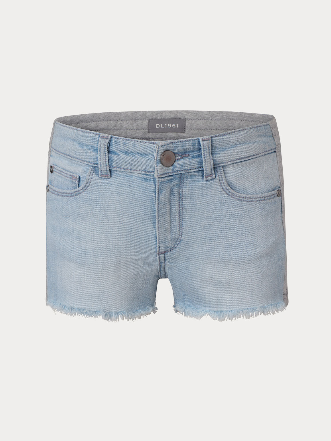 Lucy Cut Off Short / Del Ray