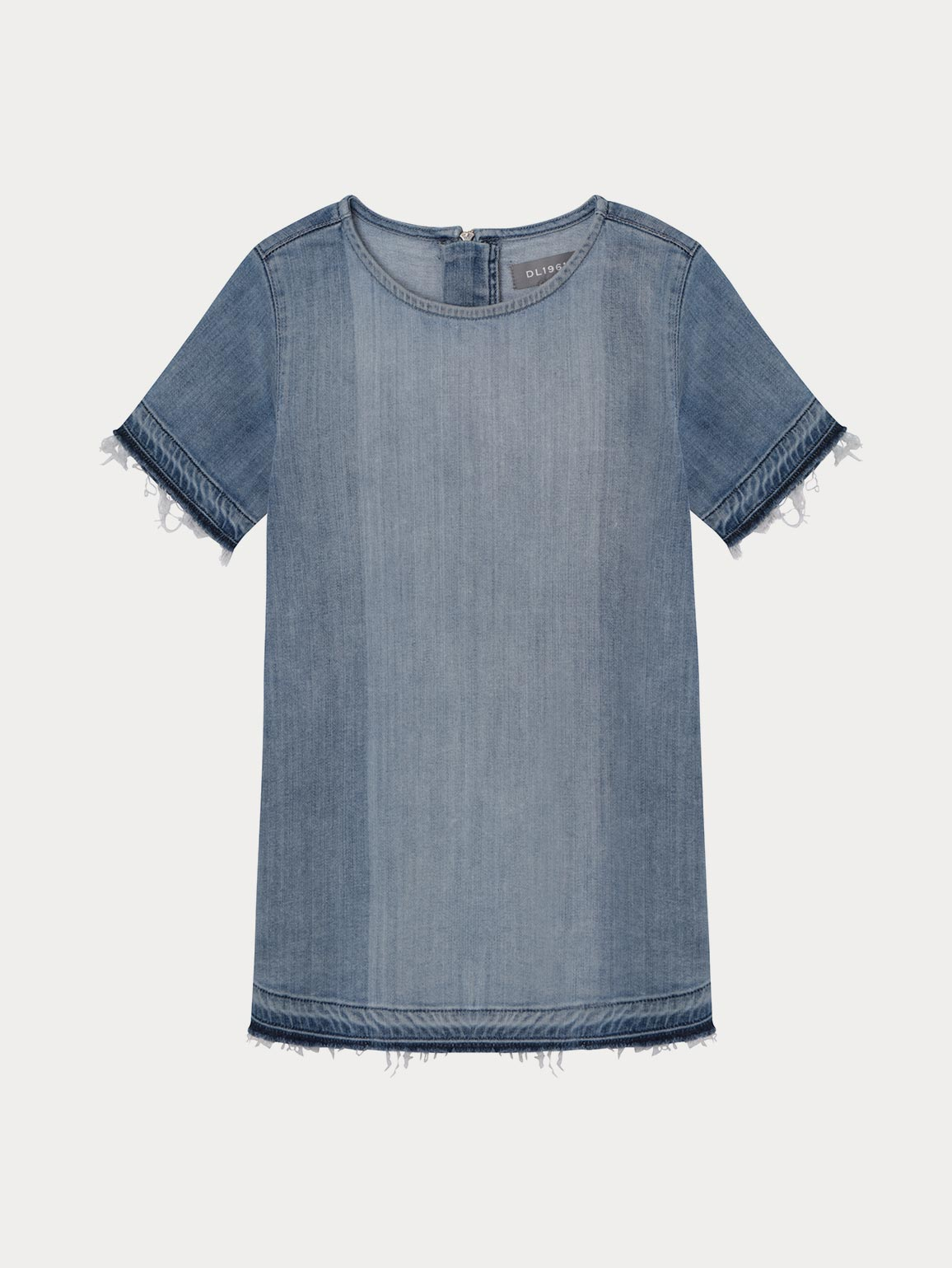 Kiki Short Sleeve | Blue Coast