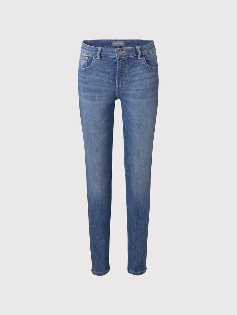 Chloe Toddler Skinny | Ocean View