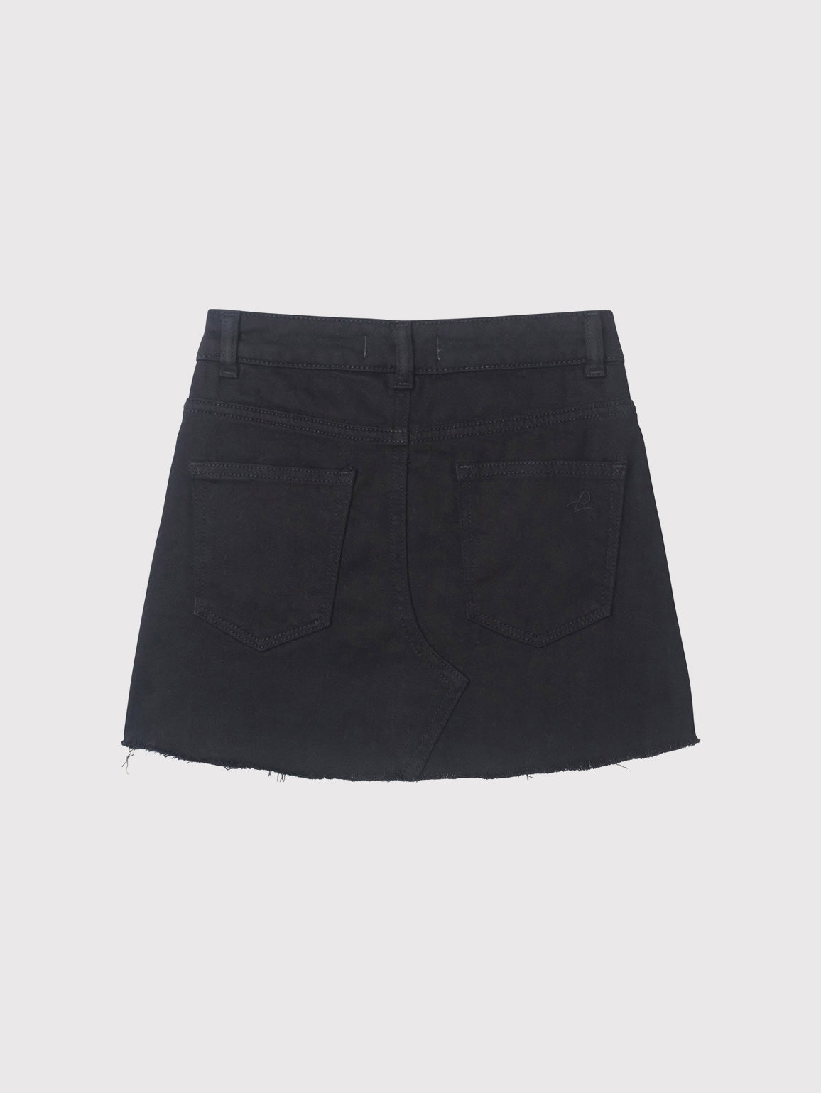 Jenny Mini Skirt | Jet Set