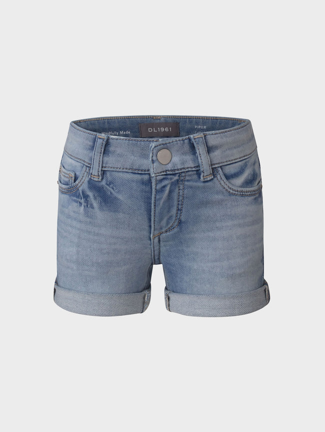 Piper Cuffed Short | Paltrow