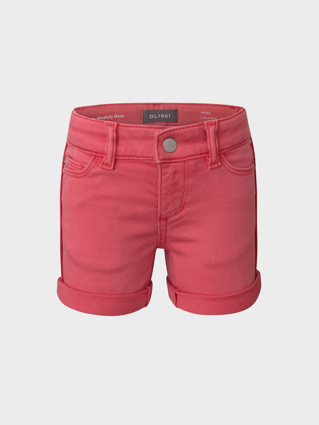 Piper Cuffed Short | Hyatt