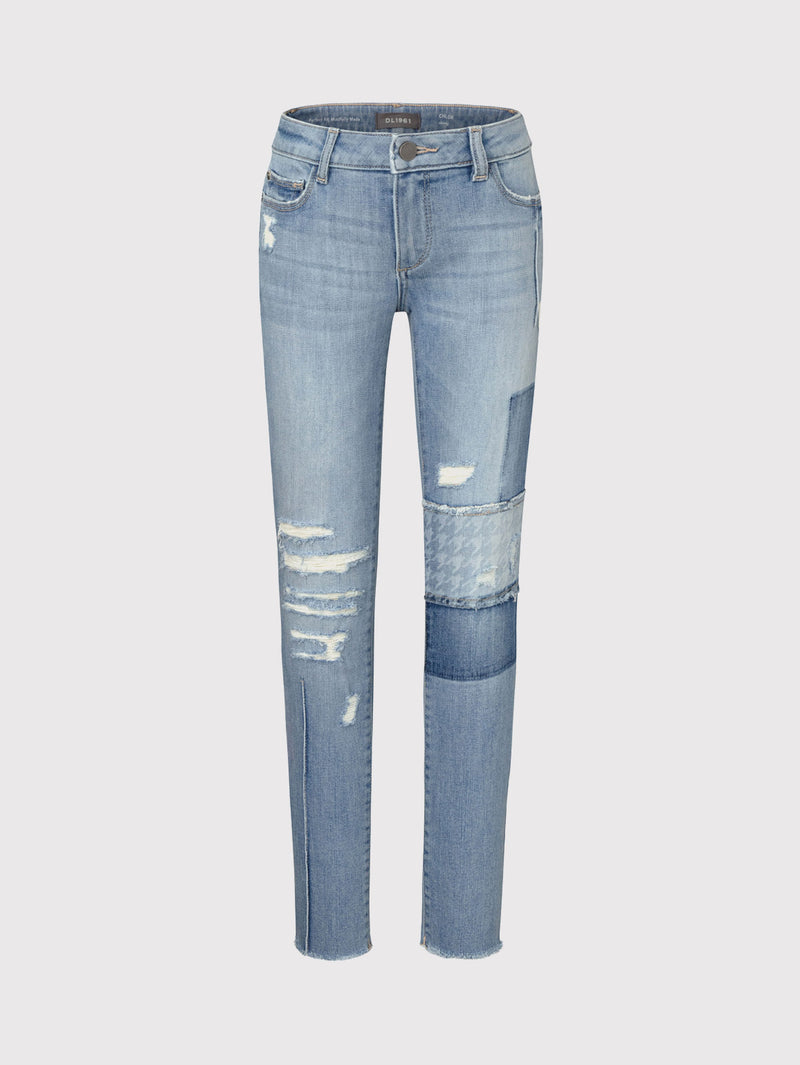 Chloe Toddler Girls Skinny | Venice