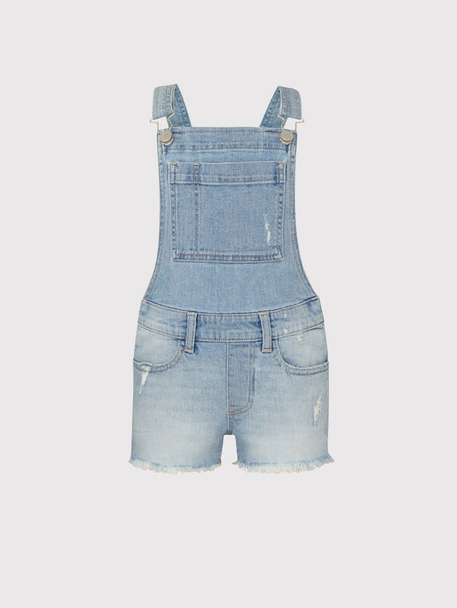Nora Overall Short | Schaefer