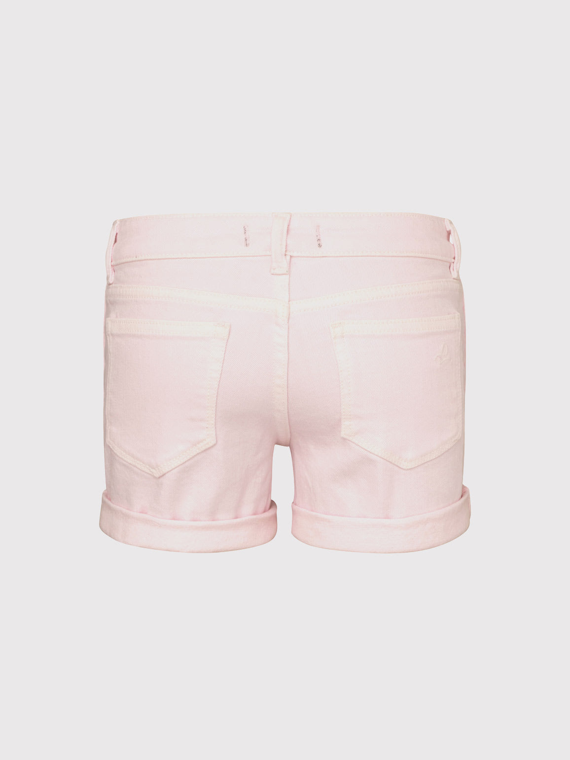 Piper Cuffed Short | Pink Cloud