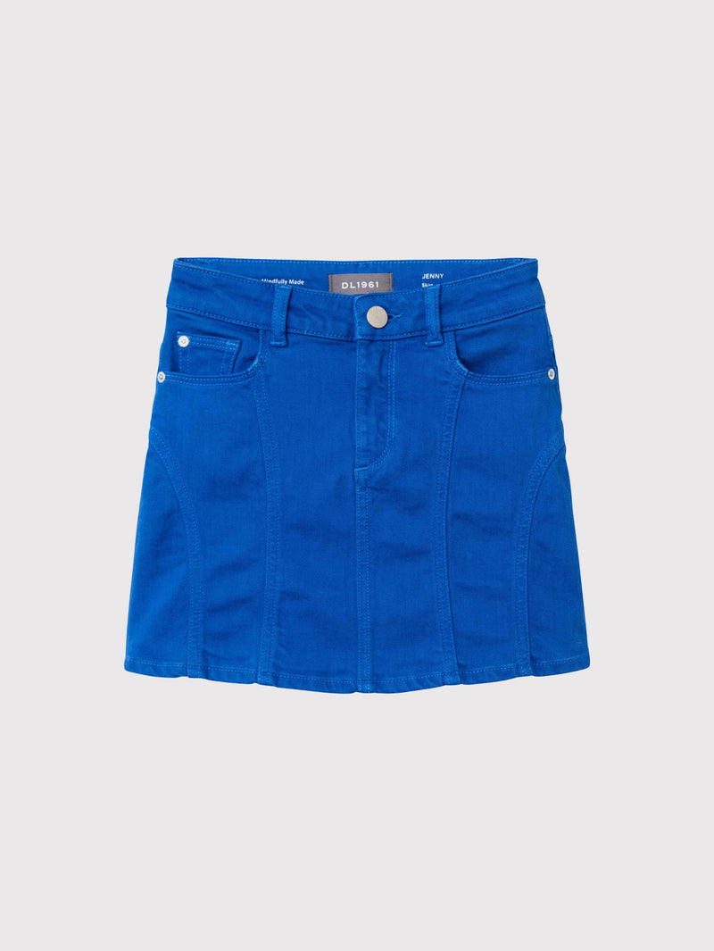 Piper Cuffed Short | Sea Lion