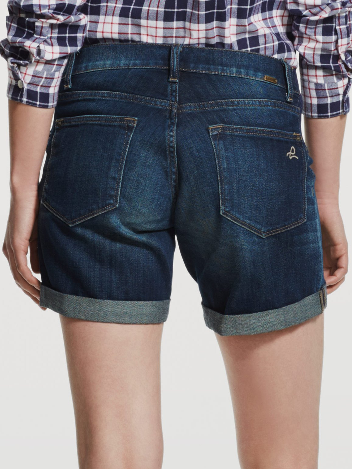 Women - Karlie Maternity Short Webster - DL1961