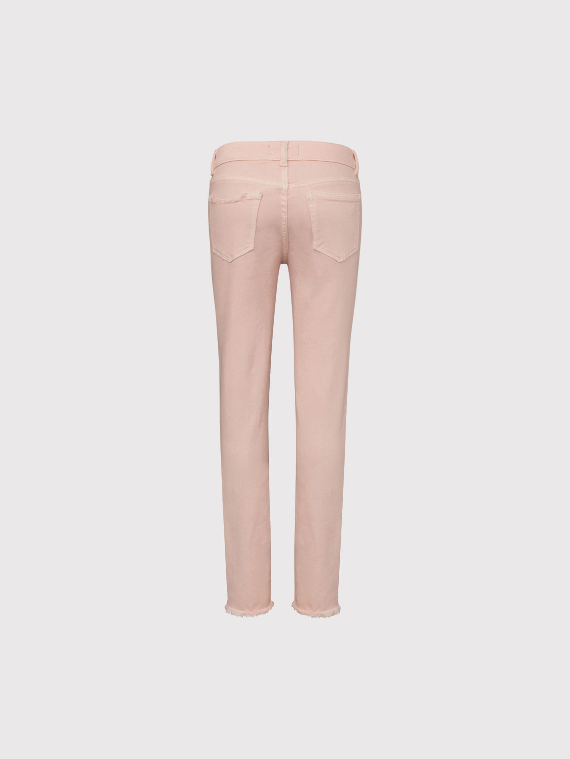 Chloe Toddler Girls Skinny | Rosewater