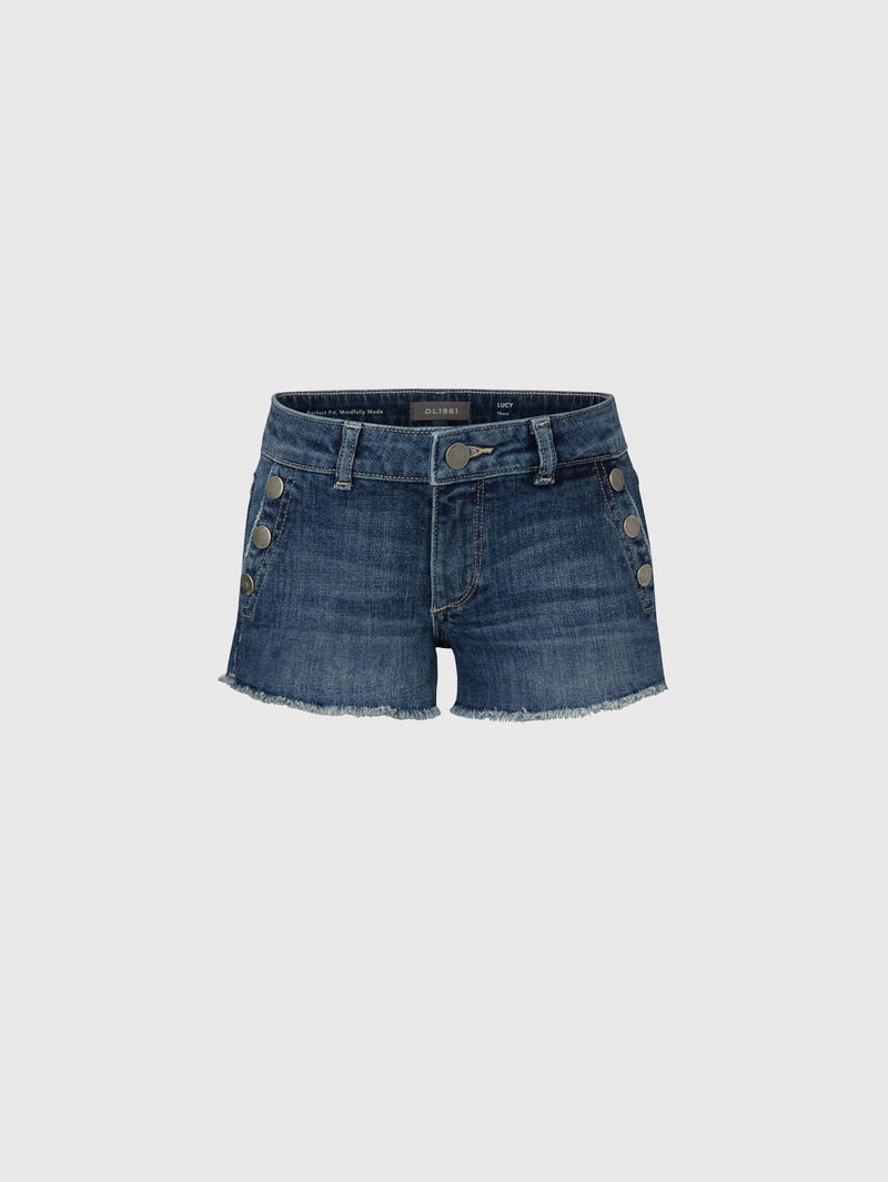 Lucy Toddler Girls Short | Aviso