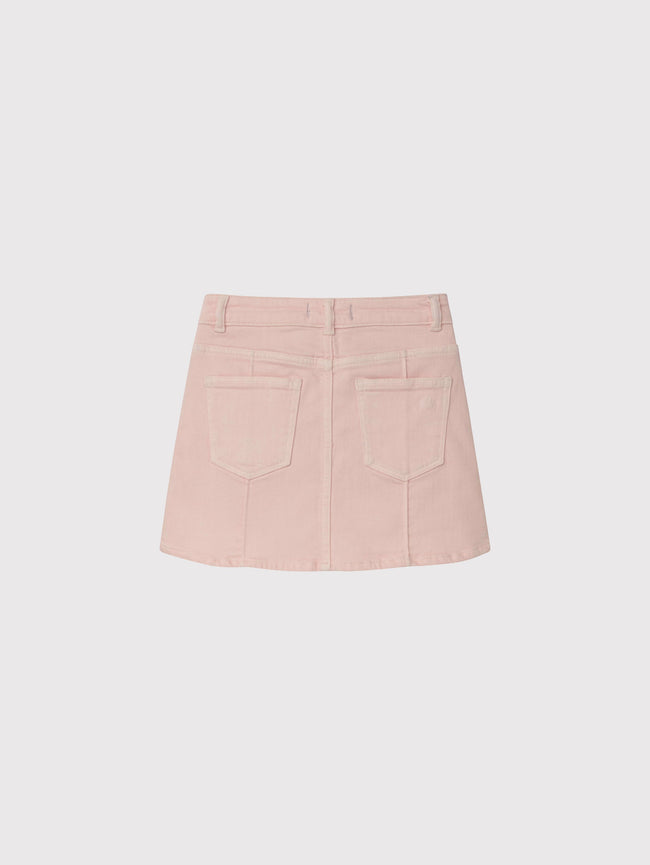 Jenny Toddler Girls Skirt | Rosewater