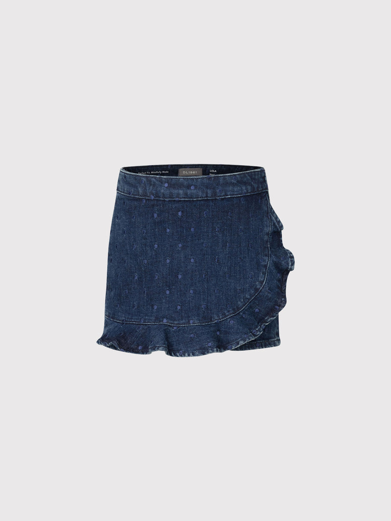 Lucy Toddler Short | Catwalk