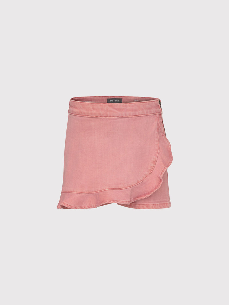 Lola Toddler Girls Skort | Swiss