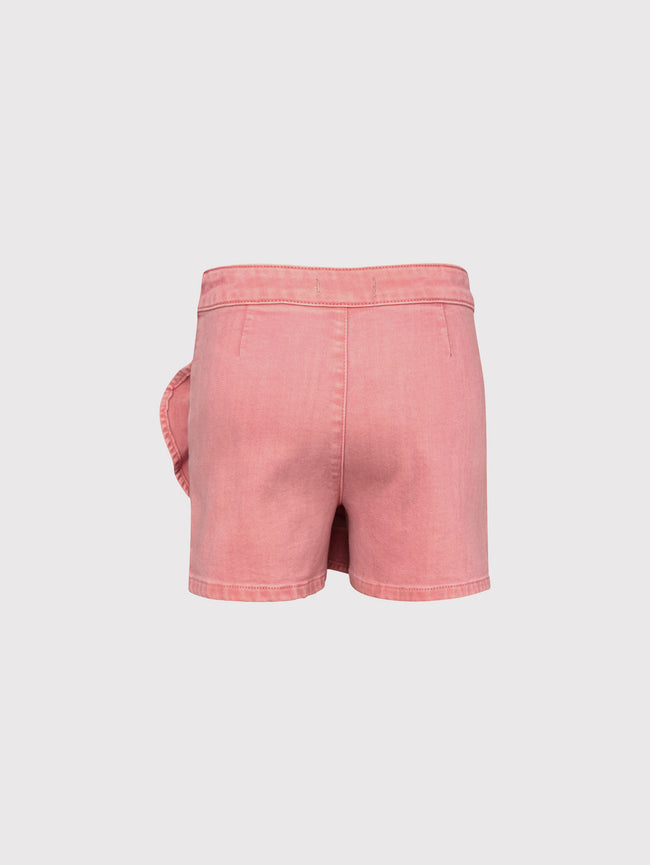 Lola Toddler Girls Skort | Cherry Blossom
