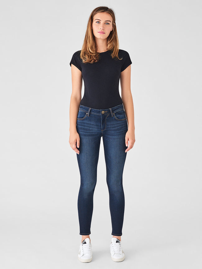 Women - Emma Low Rise Skinny | Walton - DL1961