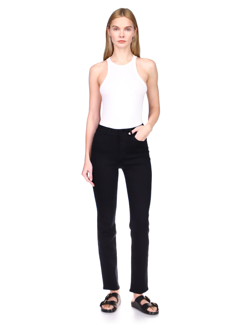 Farrow Skinny High Rise Instasculpt Ankle | Hail