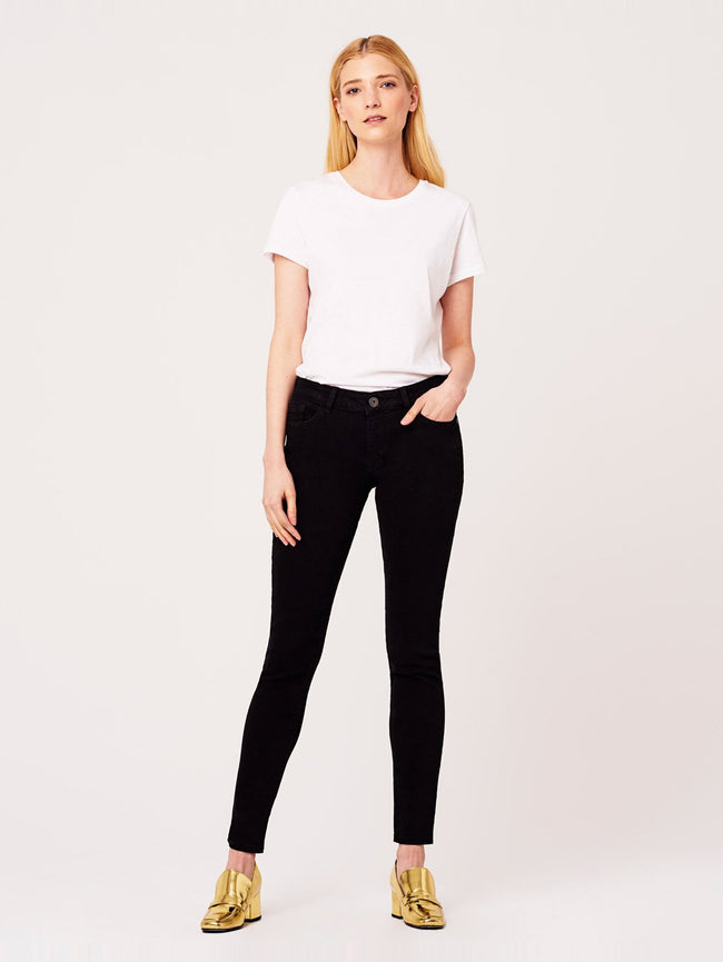 Amanda Low Rise Skinny | Fragment - DL1961