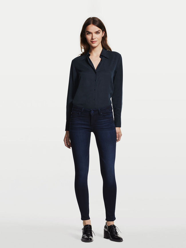 Women - Emma Low Rise Skinny | Token - DL1961