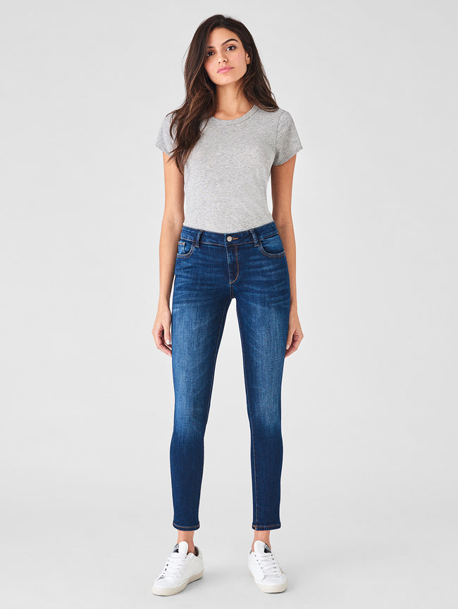 Women - Emma Low Rise Skinny | Sulton - DL1961