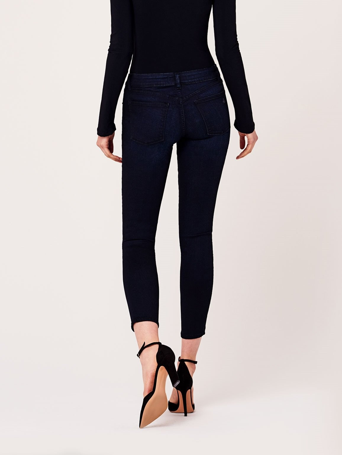 Women - Margaux Instasculpt Ankle Skinny Bentley - DL1961