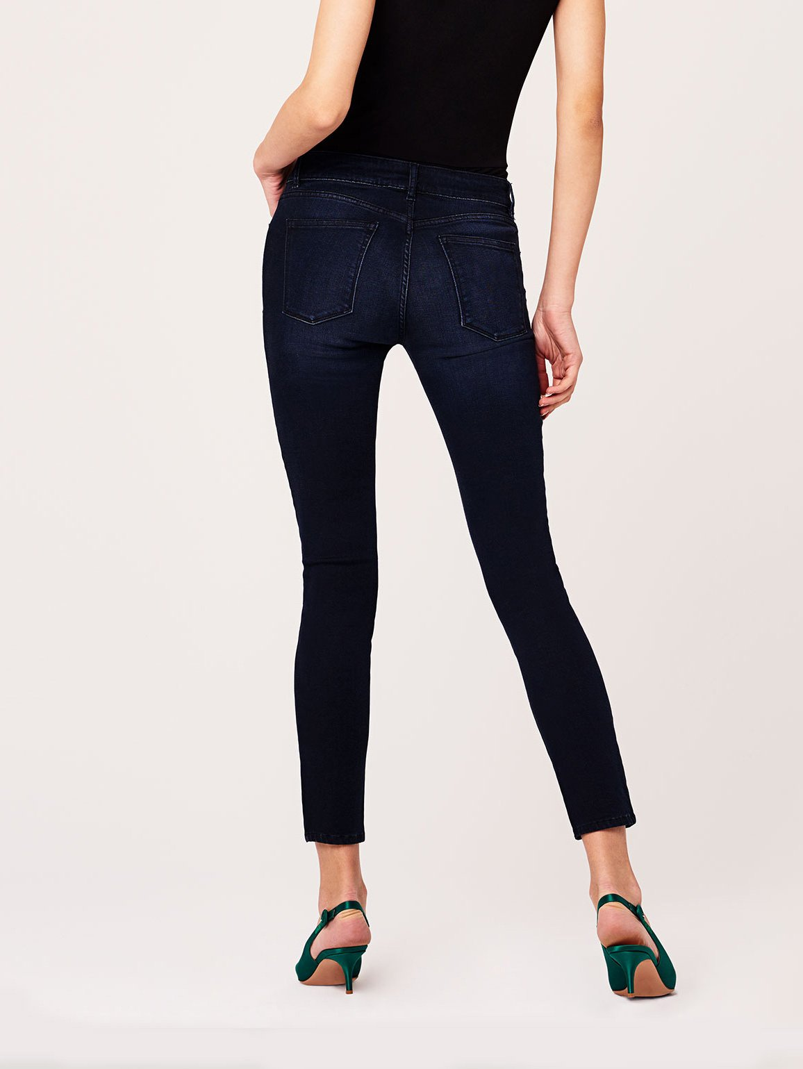 Women - Emma Power Legging Macon - DL1961