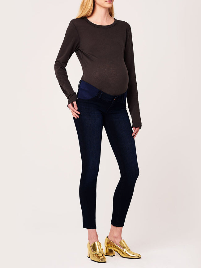 "Women - Rosie Maternity Skinny 30"" Avenue - DL1961"