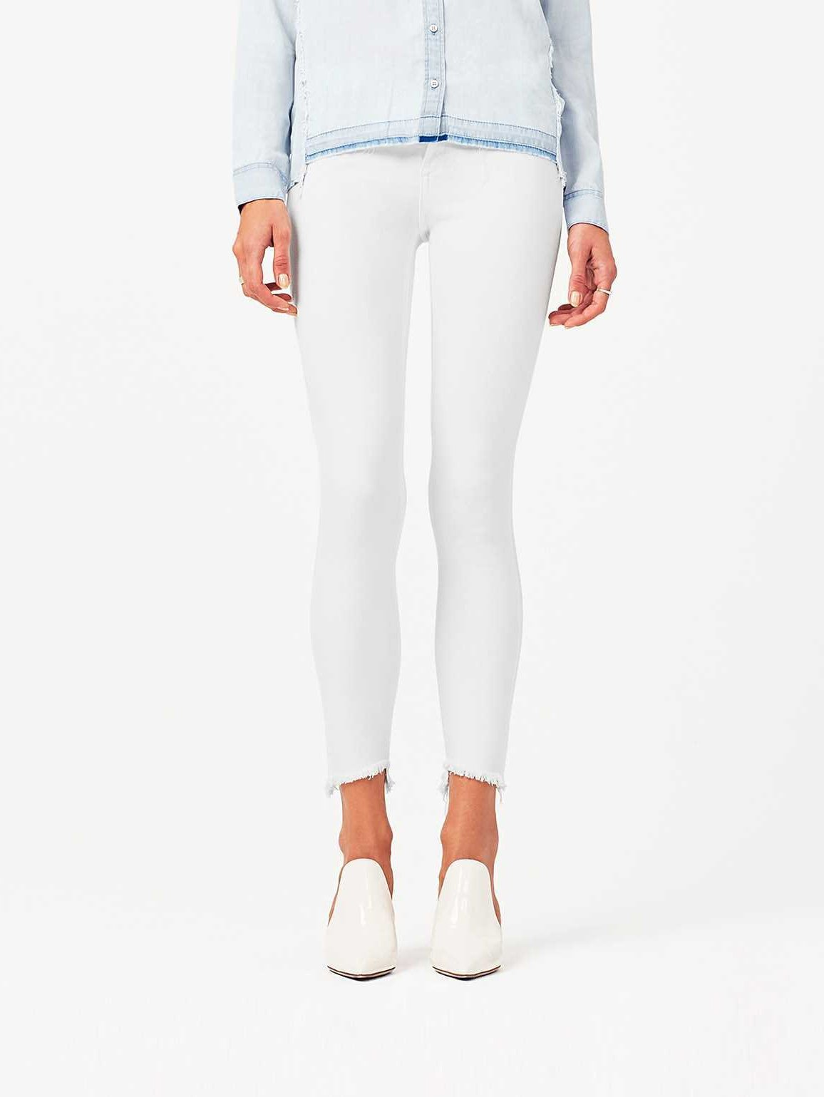 Women - Margaux Instasculpt Ankle Skinny Catalina - DL1961