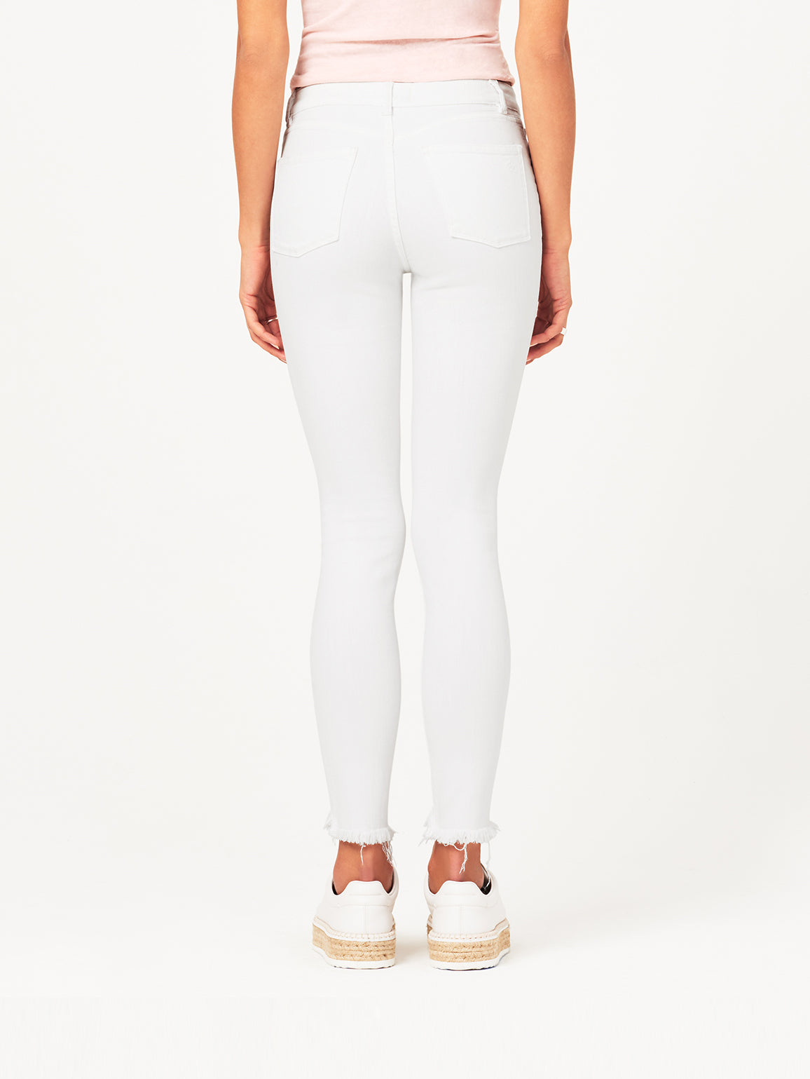Farrow Ankle High Rise Skinny | Cape Cod DL 1961 Denim