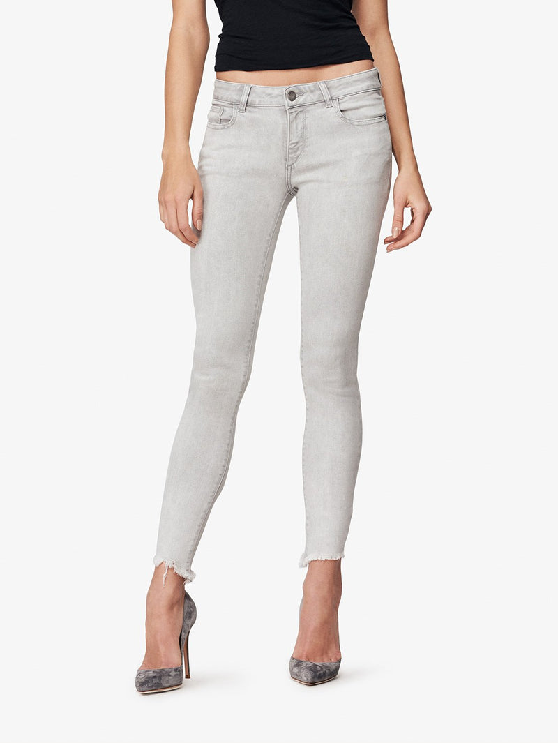 Emma Low Rise Skinny | Marlin