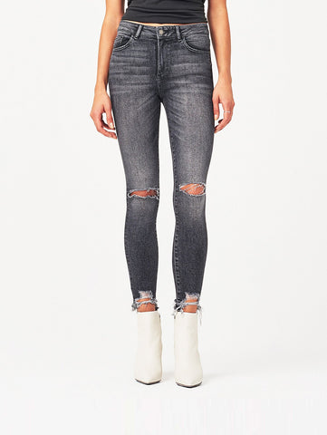 Farrow Crop High Rise Skinny | Cordell