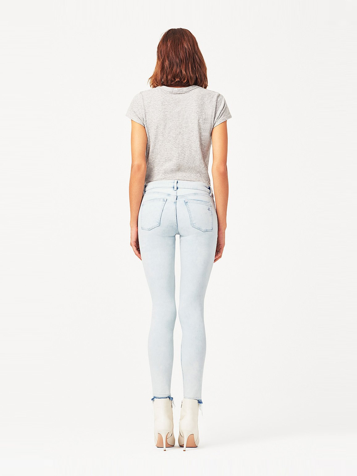 Emma Low Rise Skinny | Sinclair DL 1961 Denim