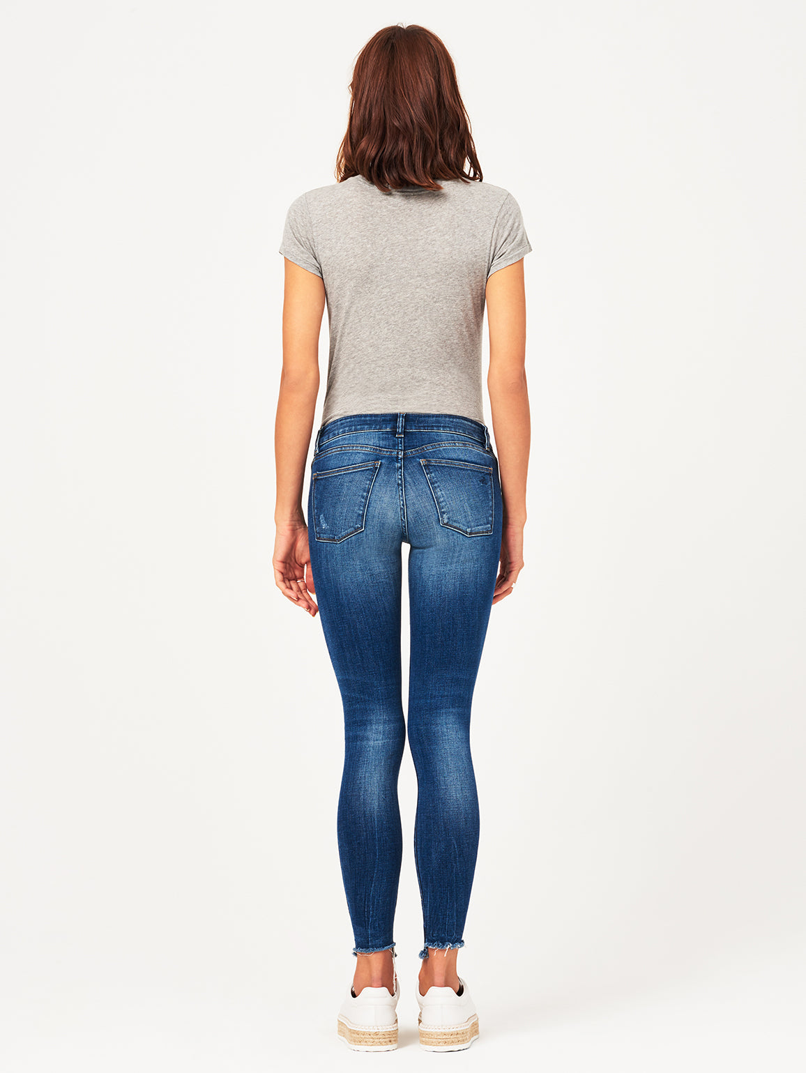 Emma Low Rise Skinny | Westwood DL 1961 Denim